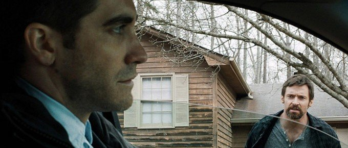 Second Trailer For Prisoners With Hugh Jackman And Jake Gyllenhaal