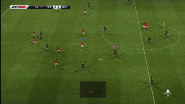 proevolutionsoccer2013review2 e1349977642773 Pro Evolution Soccer 2013 Review