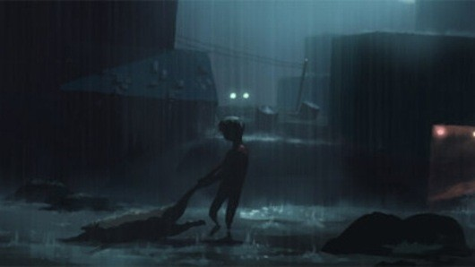 New Photo And Details On Successor To Limbo