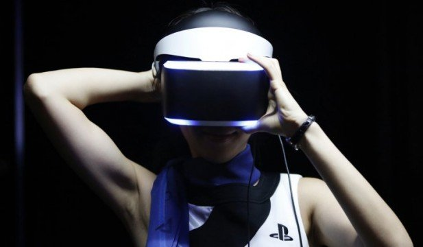 "Sony: PlayStation VR Will Be Priced ""As New Gaming Platform"""