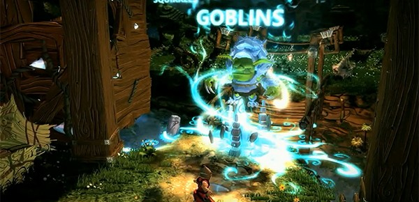 Project Spark Revealed For Xbox One