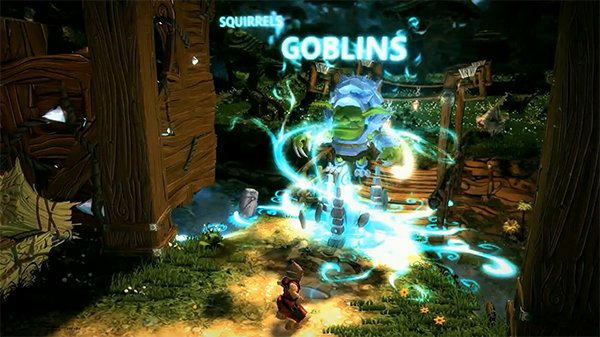 Project Spark Will Launch In Early October