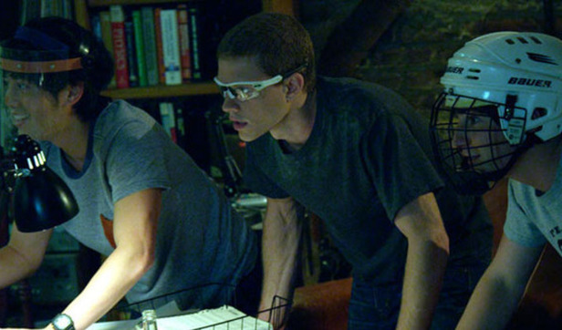 Project Almanac Review
