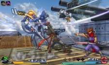 Project X Zone 2 Launch Trailer Showcases Action-Packed Crossover Fights