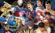 Project X Zone 2 Gets An American Release Date