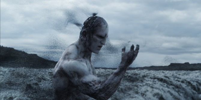 prometheus-alien