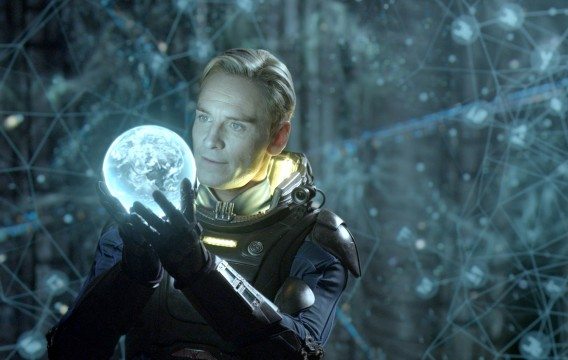 Damon Lindelof Not Writing Prometheus Sequel