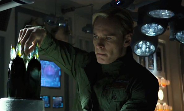 prometheus capture 595x360 Fictional Science: 100 Glaring Logical Issues With Prometheus