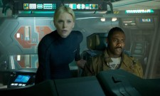 New Prometheus Trailer Reveals More Secrets