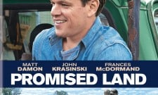 Promised Land Blu-Ray Review