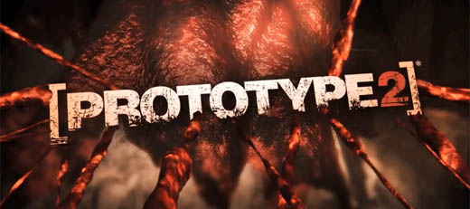 Prototype 2 Trailer Appears At Spike VGAs