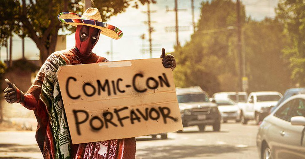 Fox Pulls Out Of SDCC 2016 Amid Piracy Concerns