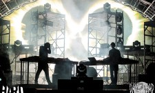 Eric Prydz And deadmau5 Will Have Their Own Stage At Tomorrowland