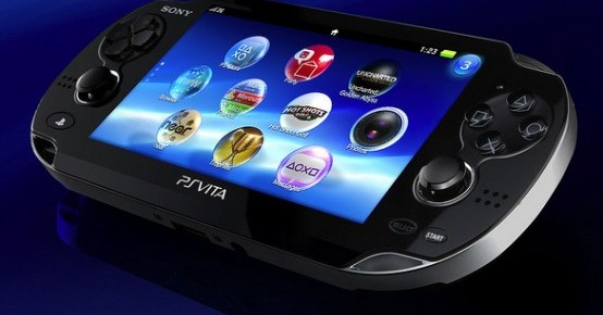 Sony Confirms PlayStation Vita's Battery Life, External Battery Option