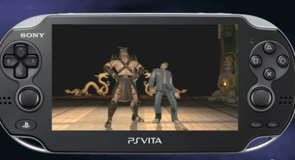 Mortal Kombat Vita, Or The Most Brutal Fruit Ninja Clone Ever?