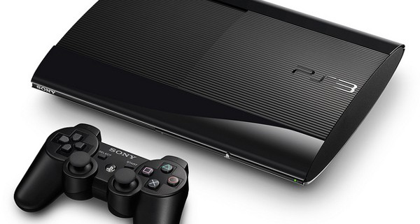 ps3 super slim 1 600x321 [Update] PlayStation 3 Super Slim Redesign Announced, Launches Sept 25th