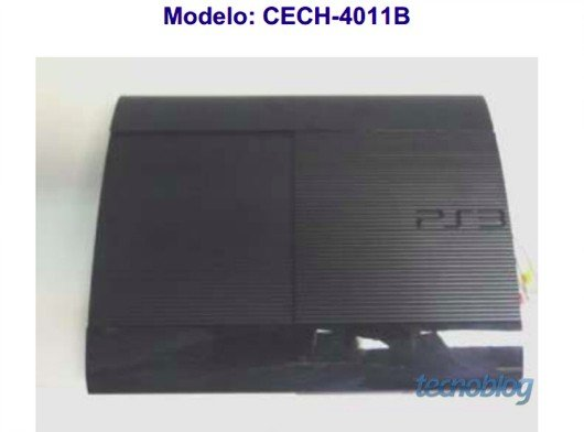 Rumor: Leaked Pictures Of The PS3 Super Slim Hit The Internet