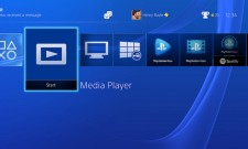 At Long Last, PlayStation 4 Adds Media Player And USB Support