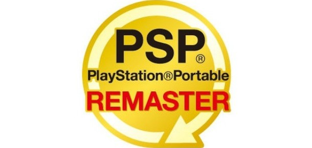 Sony Announces PSP Remastered Series For PS3
