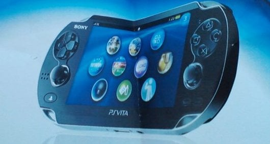 PlayStation Vita Will Be Available In Japan On December 17
