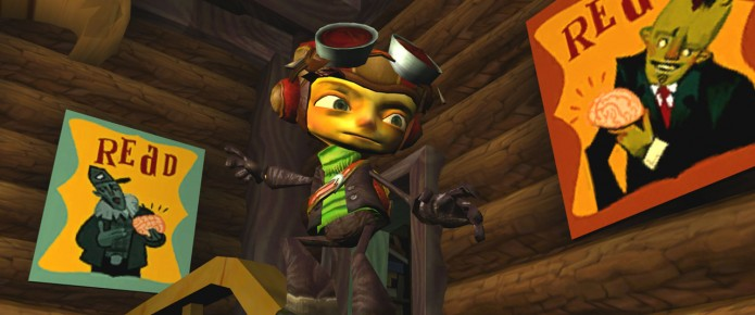 Double Fine Releases A Psychonauts Making-Of Documentary
