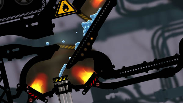 Puddle Information Trickles Out Before XBLA And PSN Release