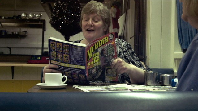 Pulp: A Film About Life, Death & Supermarkets Review