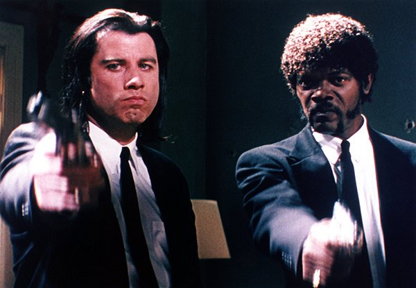Roger Avary On The Possibility Of A Pulp Fiction Prequel