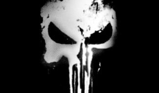 Amber Rose Revah And Michael Nathanson Spotted On The Set of The Punisher