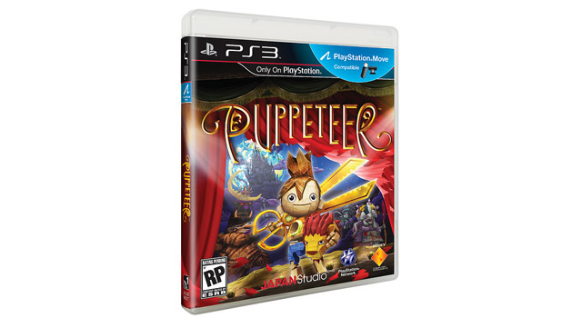 Puppeteer Launches September 10th For $40