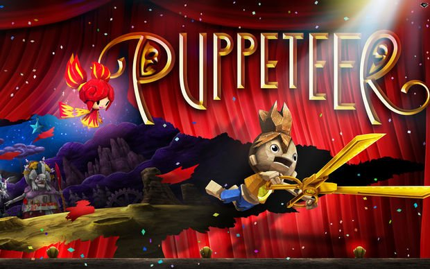 Sony's Puppeteer Confirmed For September Launch