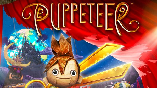 Puppeteer Gets New Trailers For E3 & Pre-Order Bonuses