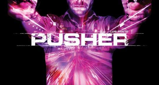 Trailer Released For U.S. Remake Of Nicolas Winding Refn's Pusher