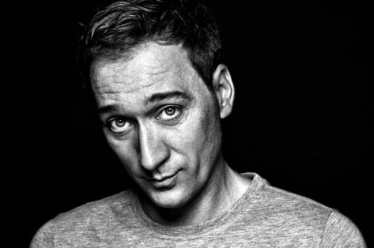 Exclusive Interview: Paul Van Dyk Talks Dreamstate And Matters Of Industry Vs. Artistry
