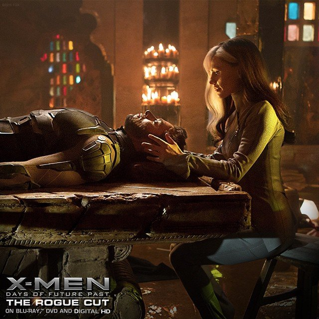 X-Men: Days Of Future Past - The Rogue Cut Arriving In July