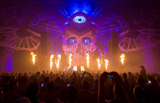 SFX Entertainment Ordered To Reserve $15 Million For Artist Back Payments