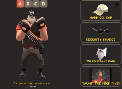 Team Fortress 2 Gets Into The Holiday Spirit With An Australian Christmas