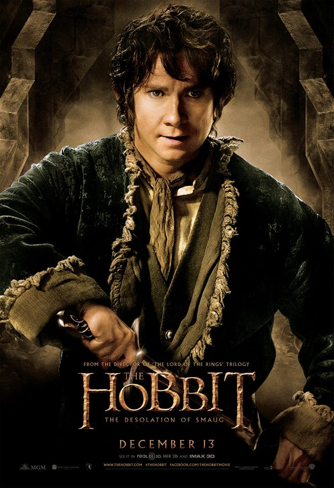 qqqqvb5 The Hobbit: The Desolation Of Smaug Gallery