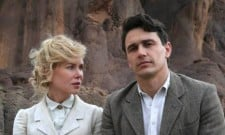 New Trailer Introduces Nicole Kidman As Werner Herzog's Queen Of The Desert