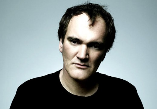 Quentin Tarantino's Next Film Will Be Titled The Hateful Eight