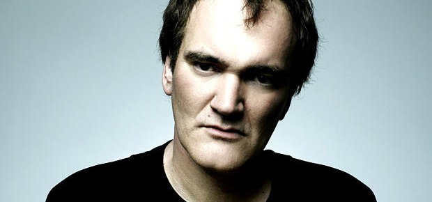 Quentin Tarantino To Have A Cameo In Django Unchained