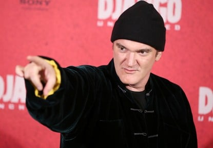 Will Quentin Tarantino Be Working In Prison?