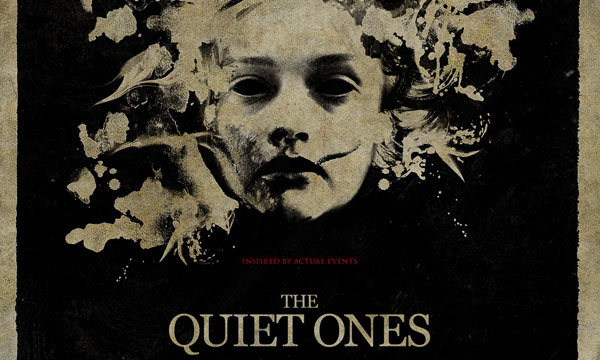 CONTEST: Win The Quiet Ones Prize Pack