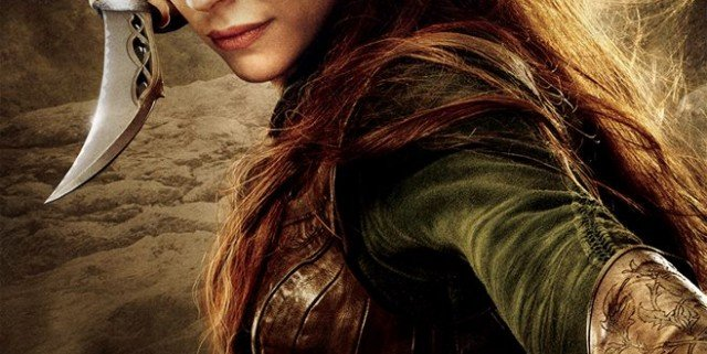 rK1CqGe 640x321 The Hobbit: The Desolation Of Smaug Gallery