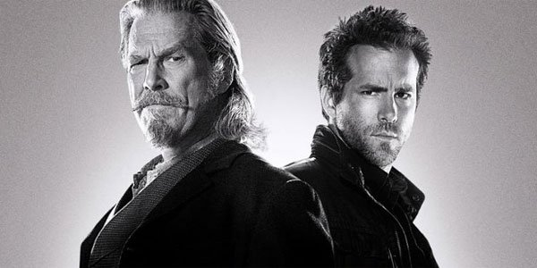 Press Conference Interview With Jeff Bridges And Ryan Reynolds On R.I.P.D.