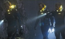 New Photos From Prometheus
