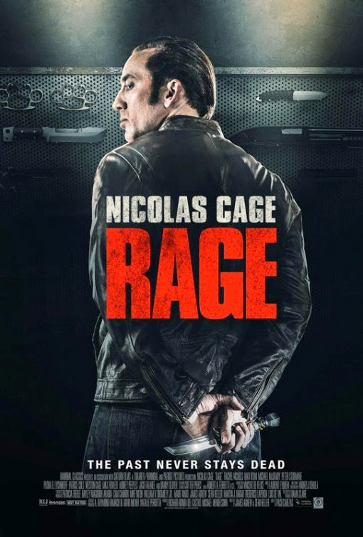 Rage Review