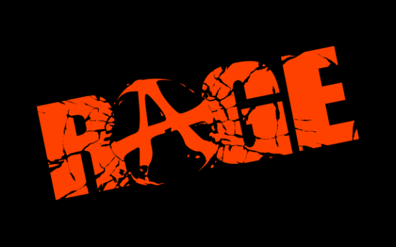 RAGE Graffiti Contest And Sweepstakes