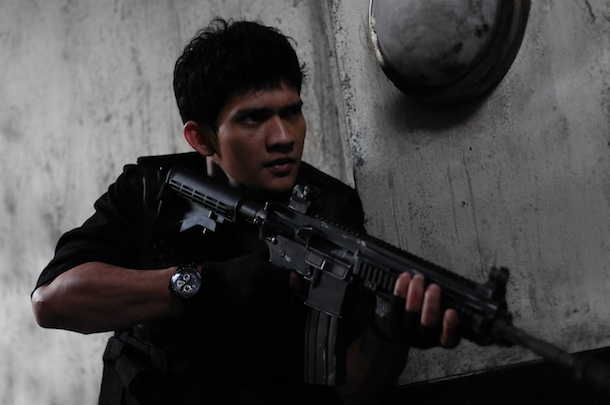 Patrick Hughes Reveals New Details On The Raid: Redemption Remake