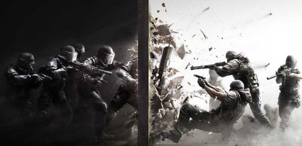 See If Your PC Is Locked And Loaded For Rainbow Six: Siege